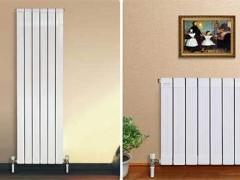自采暖用户应该选择什么样的自采暖