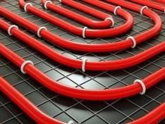 暖通小知识|地暖盘管怎么选?
