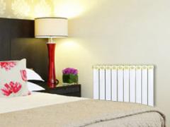 优化集中供暖热量传播方式彰显散热器优越性
