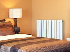 散热器良好散热效果满足室内环境取暖需求
