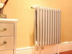 散热器采购区分材质类型提升室内供暖能力